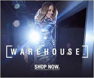 warehouse fashion